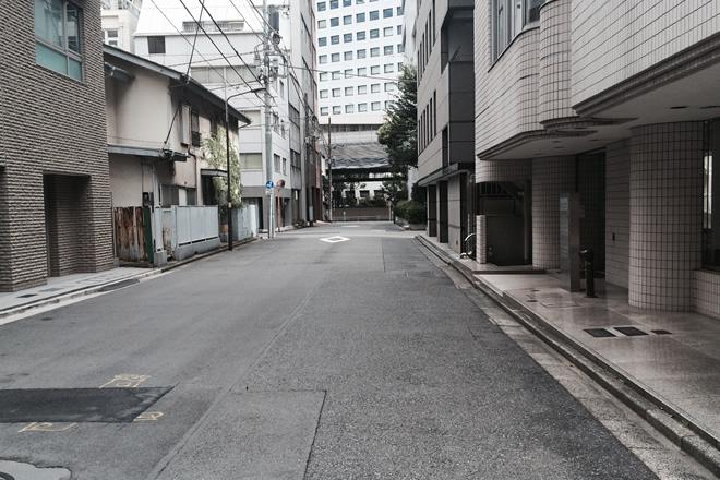 九段インテリジェントビル